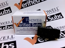 RADWELL VERIFIED SUBSTITUTE BZ2RSA2SUB