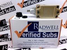 RADWELL VERIFIED SUBSTITUTE 2LS1SUB