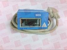 SICK OPTIC ELECTRONIC CLV412-A1010