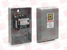 SCHNEIDER ELECTRIC 8502-SBG2-V02S