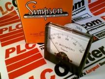 SIMPSON 06300