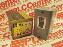 ALLEN BRADLEY 700-C111A4