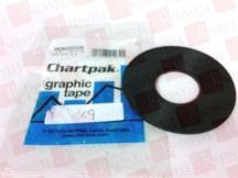CHARTPAK CHARBG6201M