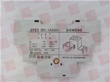 SIEMENS 3VE9301-1AA00