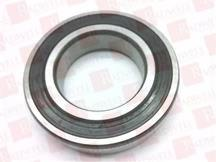 SKF 6007-2RS1/HT