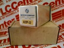 NOTIFIER CO A22P-12