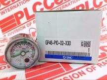 SMC GP46-P10-02-X30
