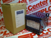 CEWE INSTRUMENT DP23