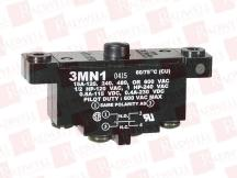 MICROSWITCH 3MN1