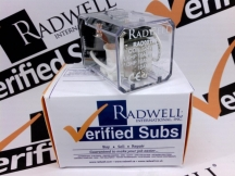 RADWELL VERIFIED SUBSTITUTE 2012482SUB