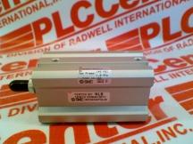 SMC NCQ2A25-50DM-XB6