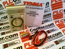 MCM ELECTRONICS 72505