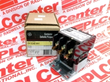 GENERAL ELECTRIC CR353-AD3AH1