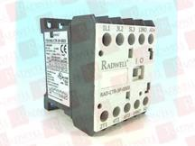 RADWELL VERIFIED SUBSTITUTE 3RT2017-1AK61-SUB