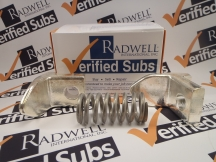 RADWELL VERIFIED SUBSTITUTE 62152SUB