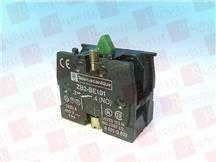 SCHNEIDER ELECTRIC ZB2-BE101