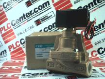 CKD CORP AP11-20A-B3A-DC24V