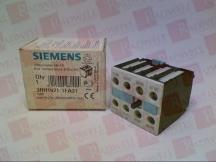 SIEMENS 3RH1921-1FA31