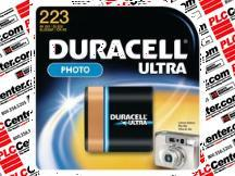 DURACELL DL223ABPK
