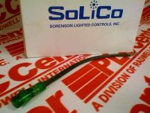 SORENSON LIGHTED CONTROLS 3550-1.00-23640