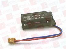 GENERAL ELECTRIC IC200ACC414