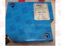 SICK OPTIC ELECTRONIC WLC10-4311