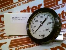 SPAN INSTRUMENTS LFP2123000PSI