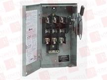EATON CORPORATION DG321URB