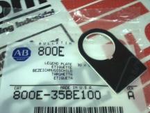 ALLEN BRADLEY 800E-35BE100