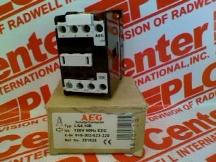 AEG MOTOR CONTROL LS4.10-AO