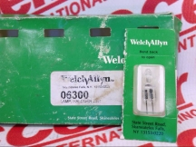 WELCH ALLYN 06300-U