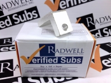 RADWELL VERIFIED SUBSTITUTE 298442SUB