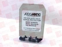 AXIOMATIC TSP-WG6-24VDC-10A-01