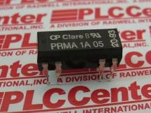 CP CLARE & CO PRMA1A05B