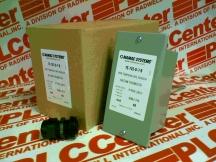 MAMAC SYSTEMS TE-703-D-7-B
