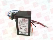 ACUITY CONTROLS PP-20