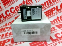 ACTION INSTRUMENTS 4382-2000-1