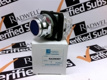 RADWELL VERIFIED SUBSTITUTE 800T-A7-SUB