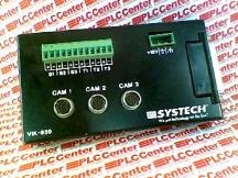 SYSTECH VIK-830