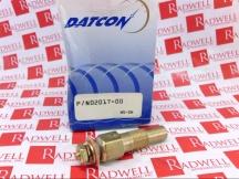 DATCON INSTRUMENT COMPANY 02017-00