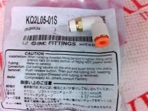 SMC KQ2L05-01S