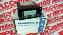 ANALOGIC AN25M00-E-P-1-XX-10-X-003