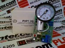 LANDIS & GYR PXP7.3G