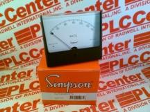 SIMPSON 10975