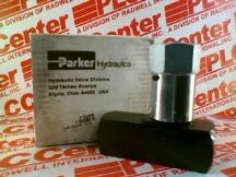 PARKER F1600S