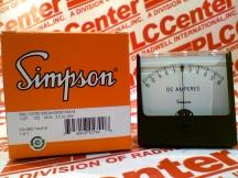 SIMPSON 02790