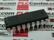 MAXIM INTEGRATED PRODUCTS MAX242CPN+