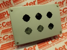 HOFFMAN ENCLOSURES E-6PB