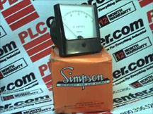 SIMPSON 09750
