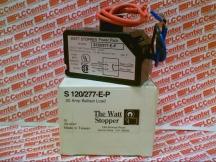 WATT STOPPER S120/277-E-P
